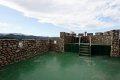 화진포의 성 옥상조망