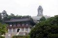 백제불교최초도래지, 부용루에서 본 성지