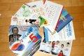 20대 국회의원선거 투표안내문 선거공보 (충북 청주시 흥덕구)