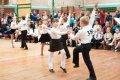피에스타볼룸 어린이 라틴댄스경기