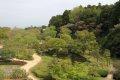미토현립자연공원 가이쿠라엔 산책로