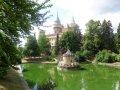 보이니체 성 정원