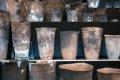 산마루박물관의 조몬시대 유물들