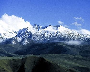 히말라야산맥