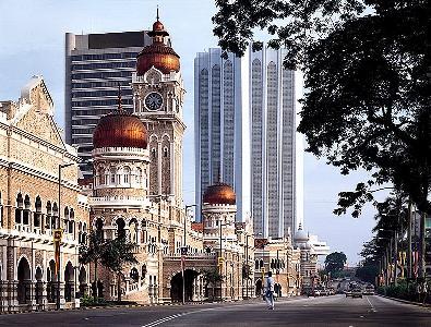 쿠알라룸푸르