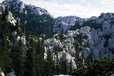 크로아티아의 자연