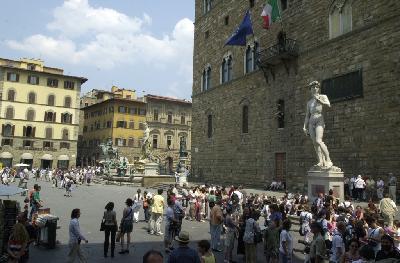 피렌체 역사지구