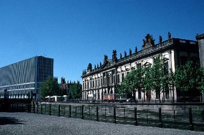 베를린의 문화 및 관광