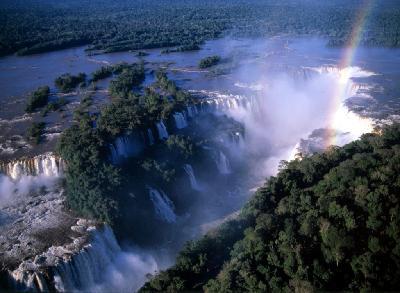 이구아수 국립공원(브라질)