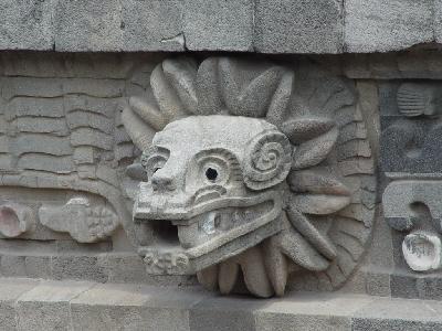 테오티우아칸문화