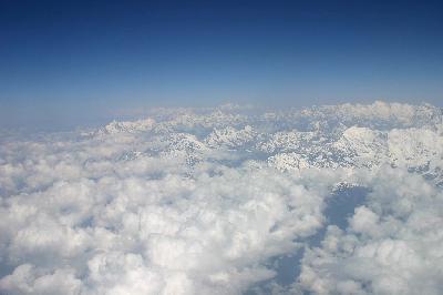 히말라야산맥의 지형과 지질