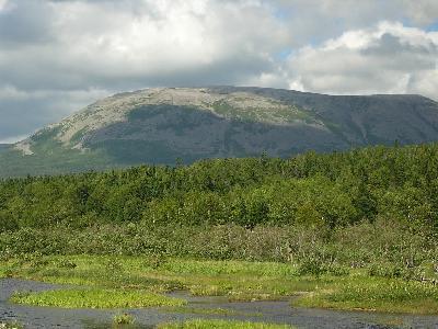 그로스 몬 국립공원