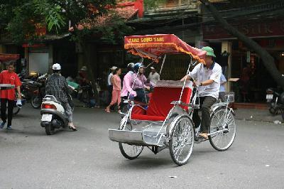 베트남의 경제