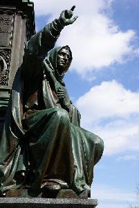 이탈리아 종교개혁가 사보나롤라 출생