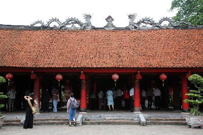 하노이문묘