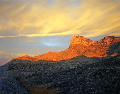 과들루프산맥국립공원