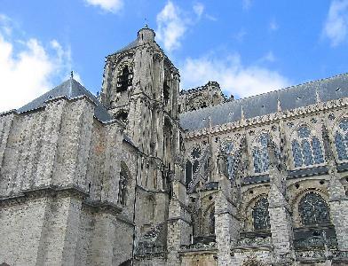 부르주 대성당