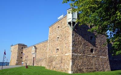챔블리 요새