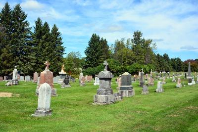 워털루 공동묘지