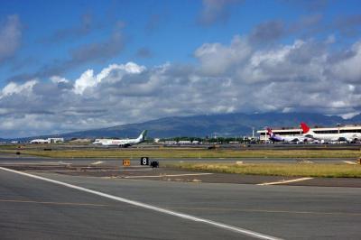 대니얼 K. 이노우에 국제공항