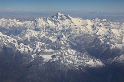 에베레스트산