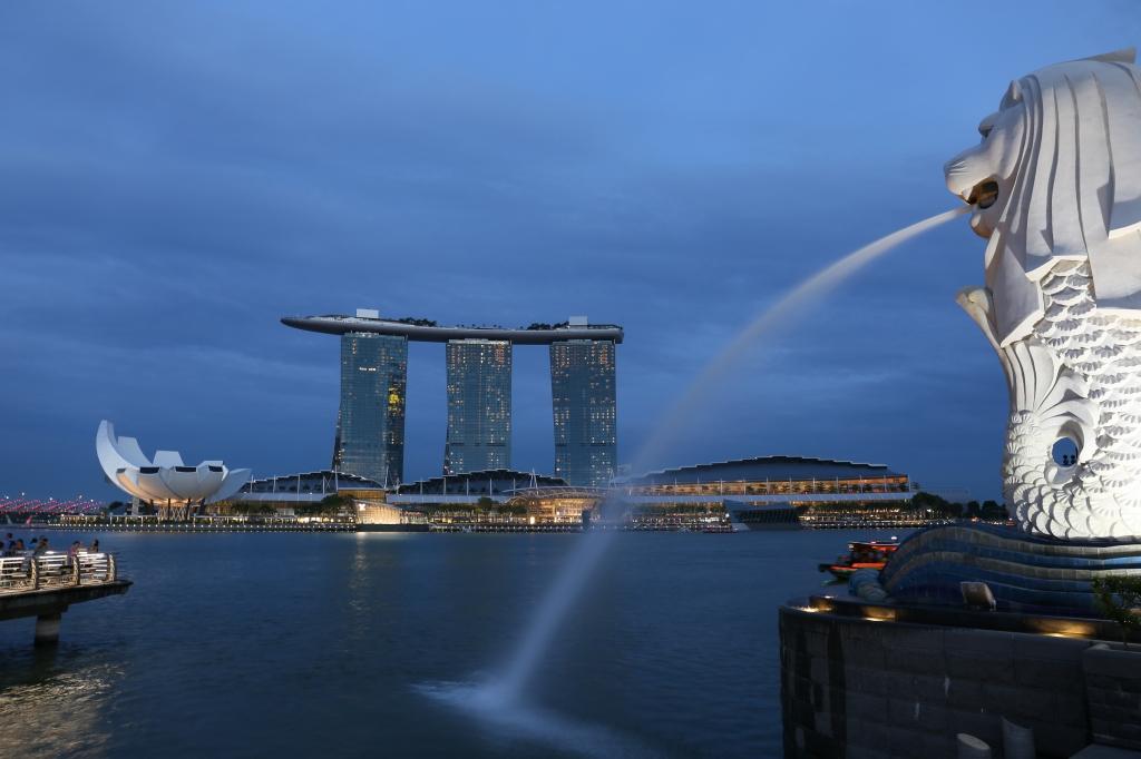 싱가포르 자유여행