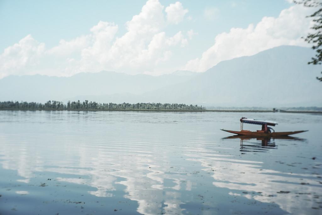 인도여행기-스리나가르