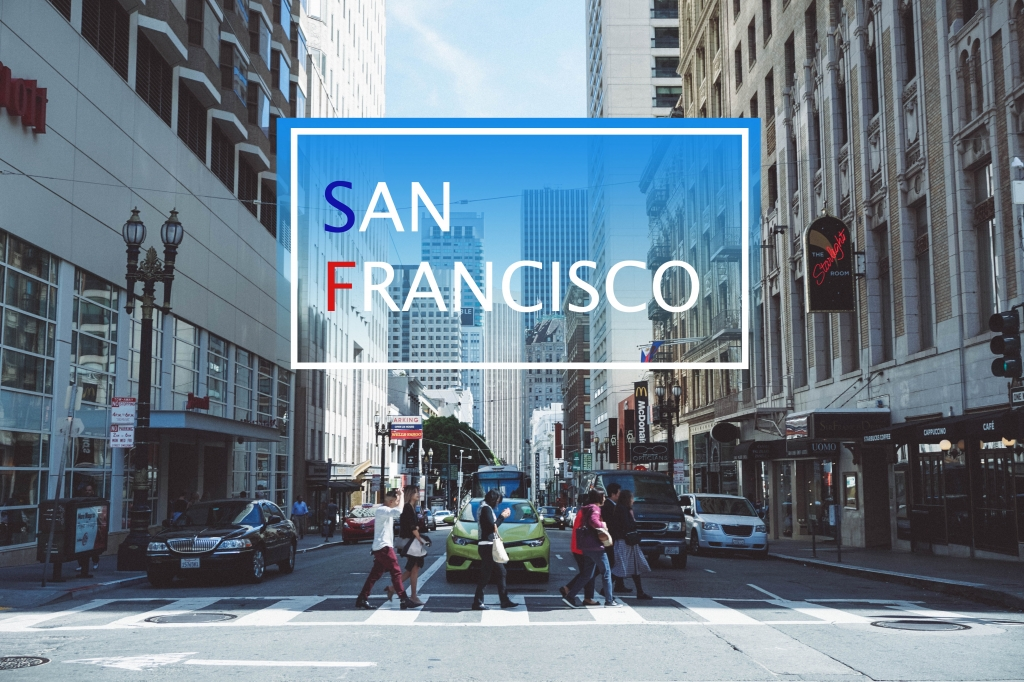 #1.사진여행 샌프란시스코