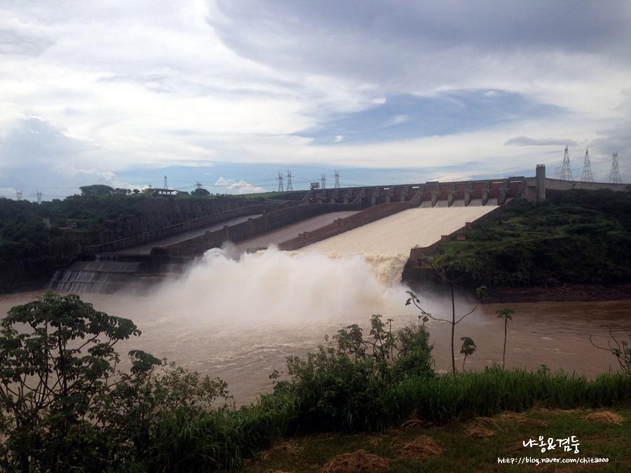 월세로 세계여행, #9-2. 파라과이 - 시우다드델에스테 (Ciudad del Este, Paraguay)