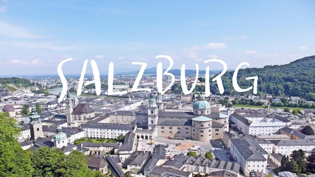 [팡스의 여행예찬] #5. 음악의 도시, 잘츠부르크