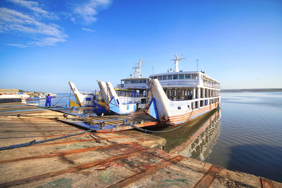 반타얀섬1.세부의 한국을 벗어나 반타얀 섬으로 향하다.(필리핀세부)