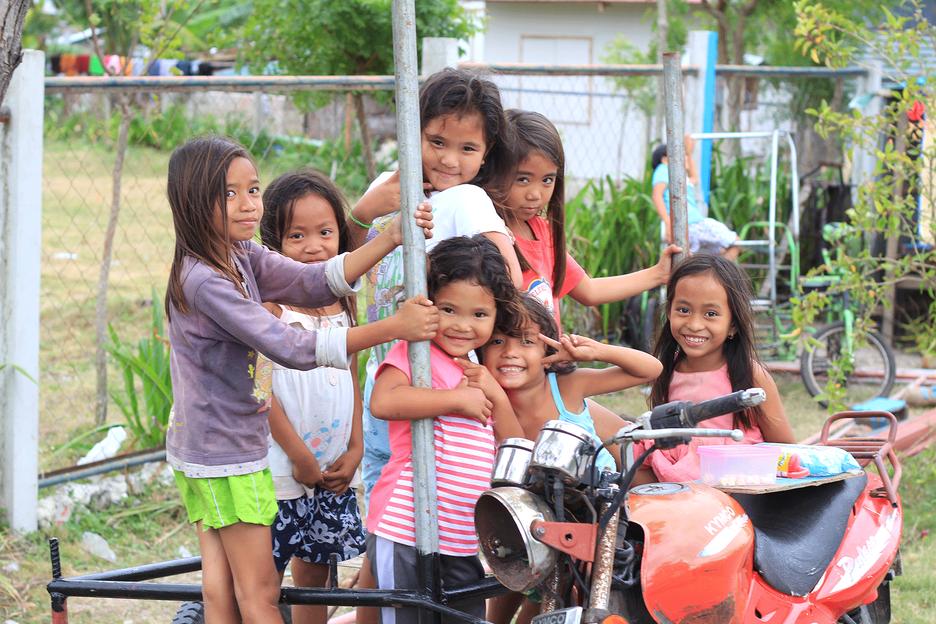 반타얀섬4. 동남아 섬마을에서 보내는 여유로운 하루.(필리핀세부)