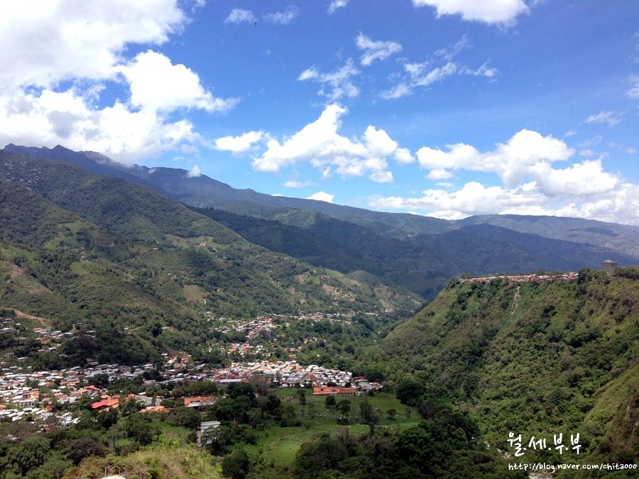 월세로 세계여행, #14-9. 베네수엘라 - 메리다 (Merida, Venezuela)