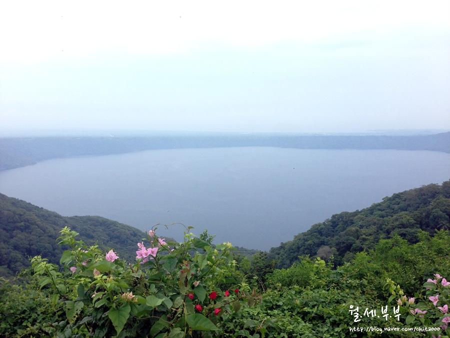 월세로 세계여행, #17-1. 니카라과 - 그라나다 (Granada, Nicaragua)