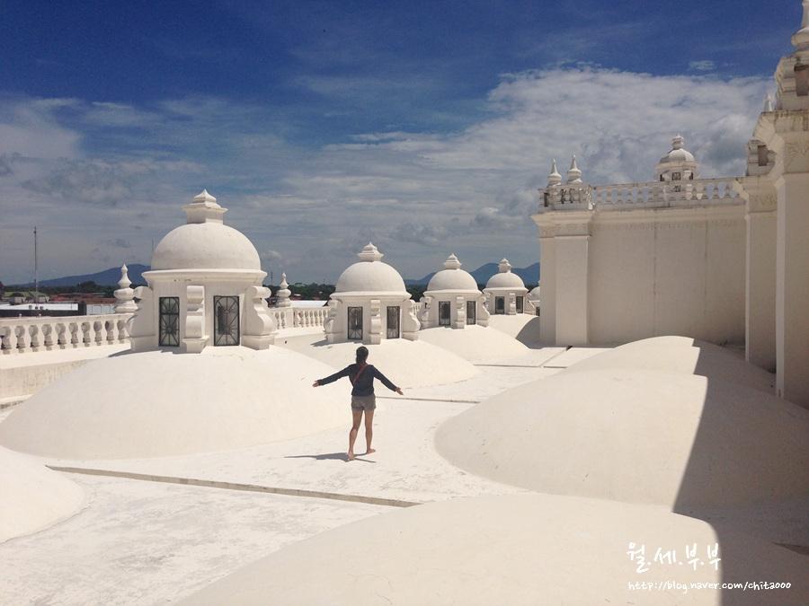 월세로 세계여행, #17-2. 니카라과 - 마나과 & 레온 (Managua & Leon, Nicaragua)