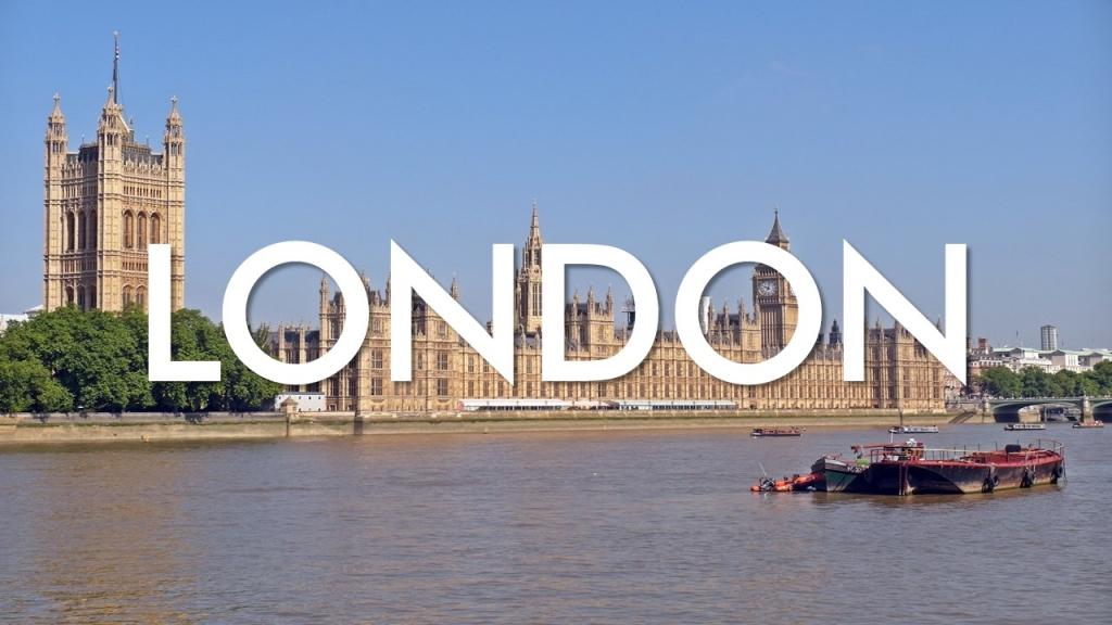 #17. 영국의 수도, 런던