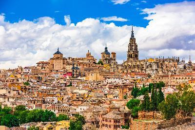 톨레도 역사도시