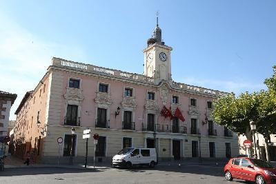 알칼라 데 에나레스대학 및 역사지구