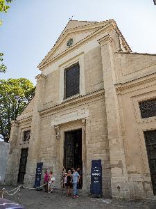 몽마르트르 생 피에르 성당