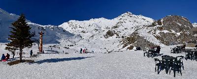 피레네산맥-몽페르뒤산