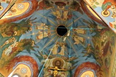 보고야브렌스키 성당 내부 20