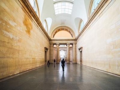 테이트 브리튼 미술관 내부 11