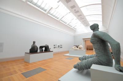 테이트 브리튼 미술관 내부 09