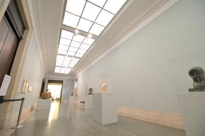 테이트 브리튼 미술관 내부 10