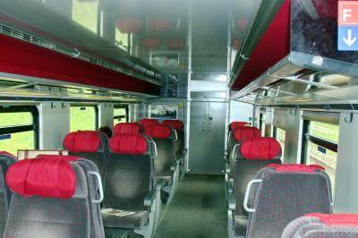 스위스 철도 (스위스 연방철도) 06
