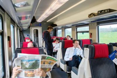 스위스 철도 (스위스 연방철도) 07
