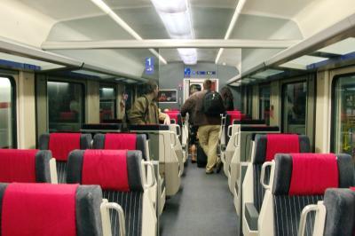 스위스 철도 (스위스 연방철도) 09