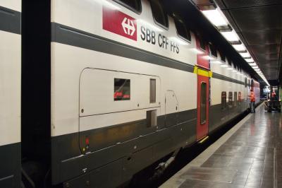 스위스 철도 (스위스 연방철도) 04