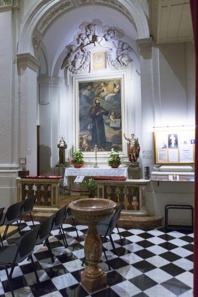 산 로코 교회 인테리어 06