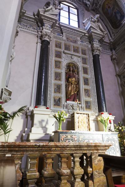 산 로코 교회 인테리어 04